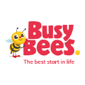 Busy Bees Training logo